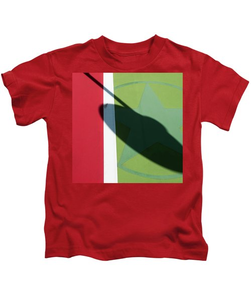 Chili Spot Kids T-Shirt