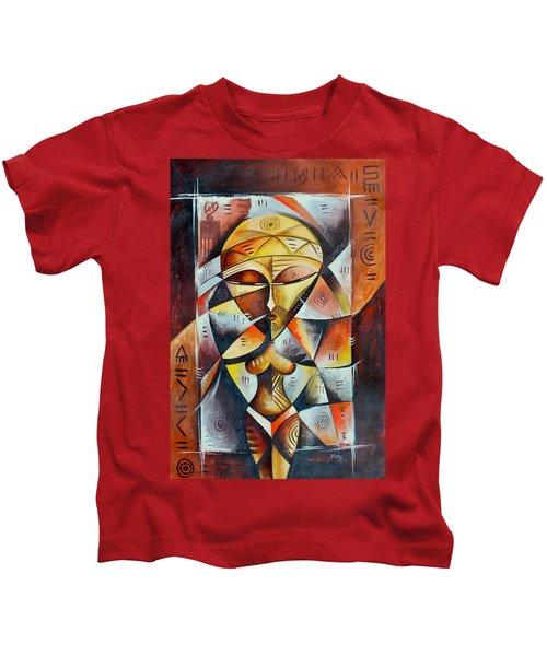 Chomba Kids T-Shirt