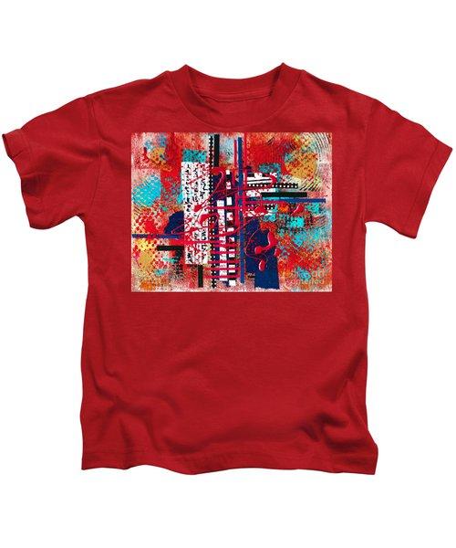 Cinema  Kids T-Shirt