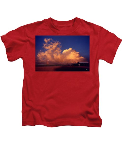 Cloud Farm Kids T-Shirt