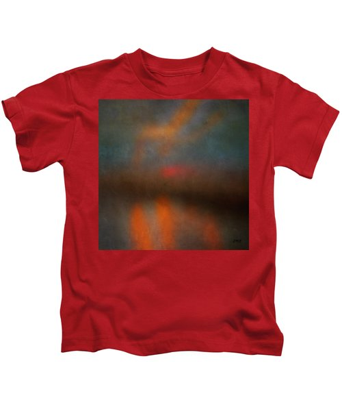 Color Abstraction Xxv Kids T-Shirt