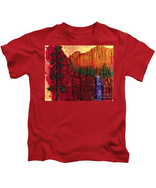 Come Away With Me  Kids T-Shirt