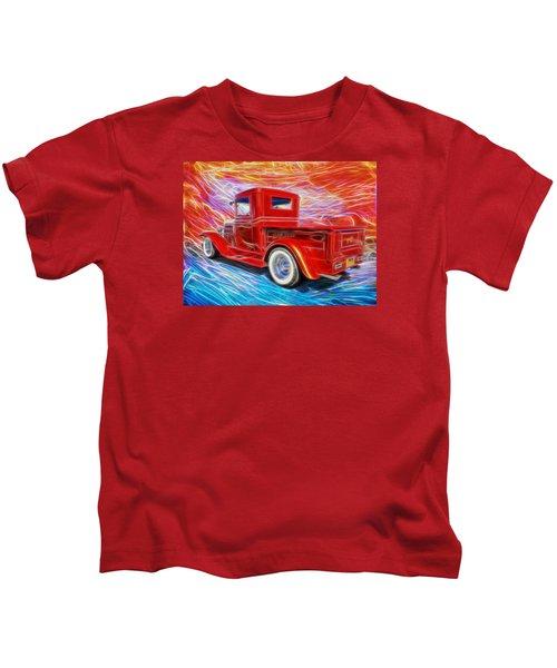 Coolville  Kids T-Shirt