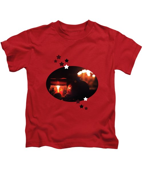 Cozy Advent Kids T-Shirt