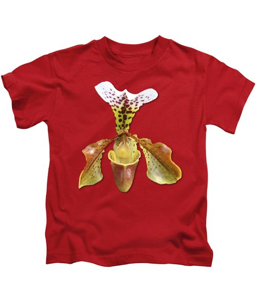 Cup Of Nectar Kids T-Shirt