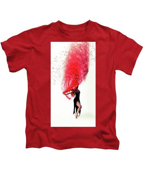 Dance Of The Viel Kids T-Shirt
