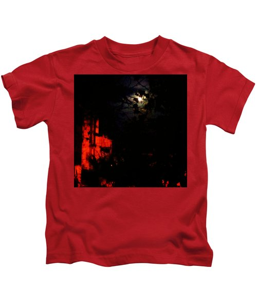 Darkness Kids T-Shirt