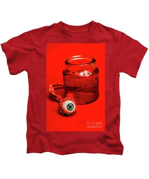Darwin Leye Kids T-Shirt