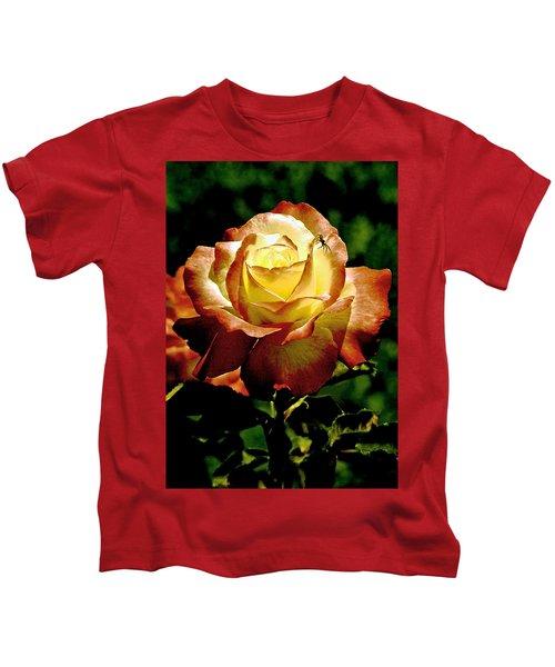 Deadly Beauty Kids T-Shirt