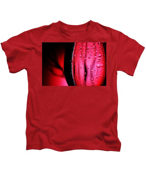 Delicious Red Kids T-Shirt