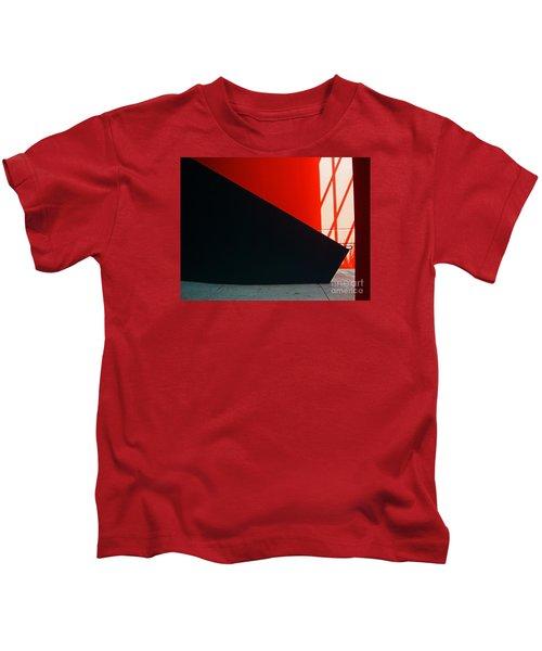Demon Up Kids T-Shirt