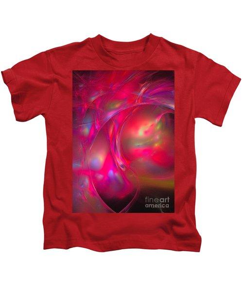 Desire Kids T-Shirt