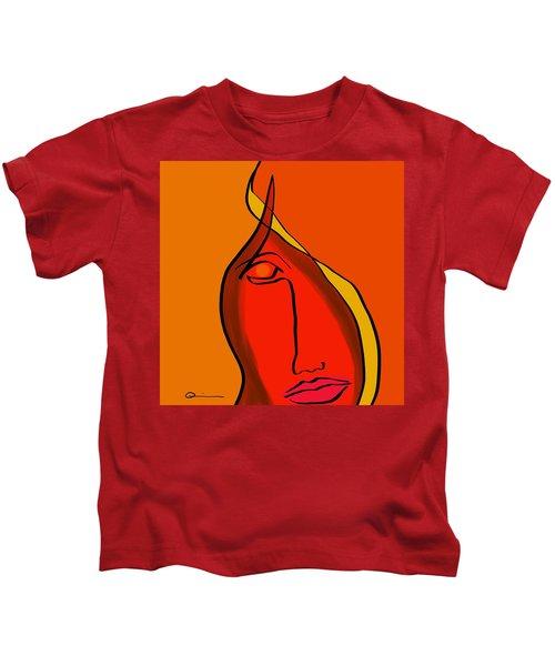 Diabla Kids T-Shirt
