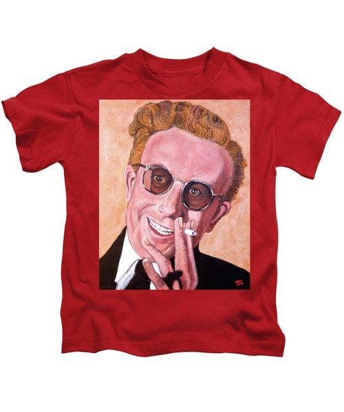 Dr Strangelove  Kids T-Shirt