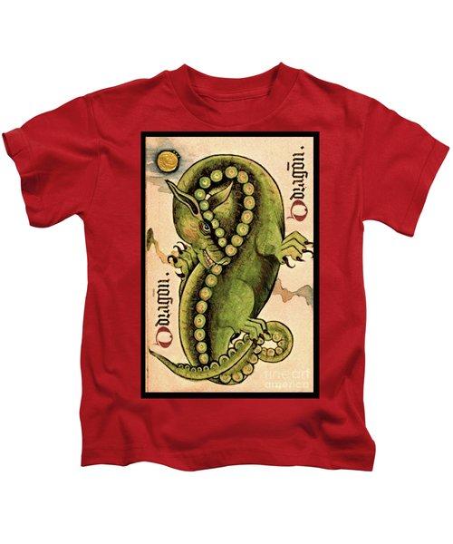 Dragon Dragon Kids T-Shirt