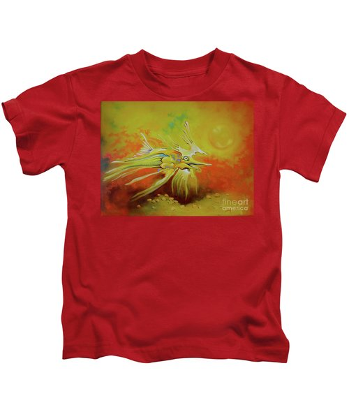 Dragonfish Kids T-Shirt