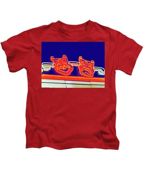 Drama Kids T-Shirt