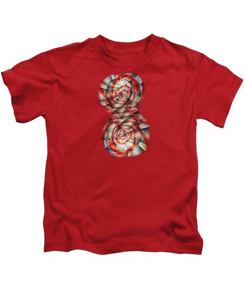 Eight Kids T-Shirt