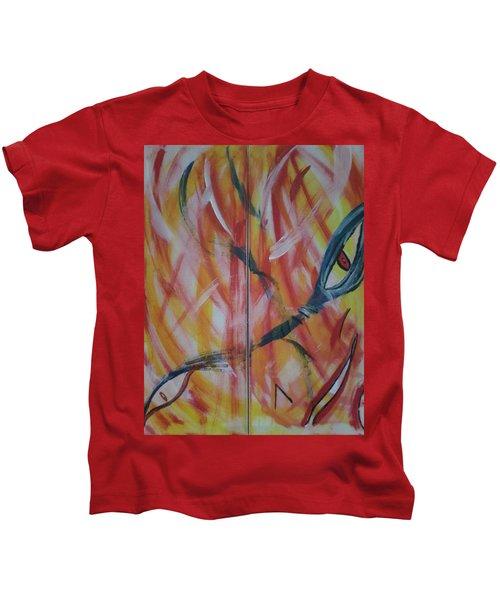 El Diablo Kids T-Shirt