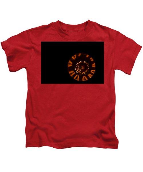 Electric Kids T-Shirt