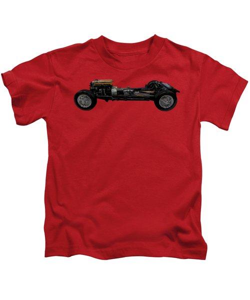 Essential Motor Art Kids T-Shirt
