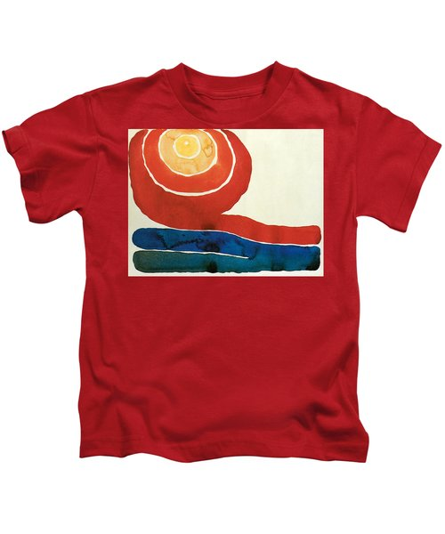 Evening Star IIi Kids T-Shirt