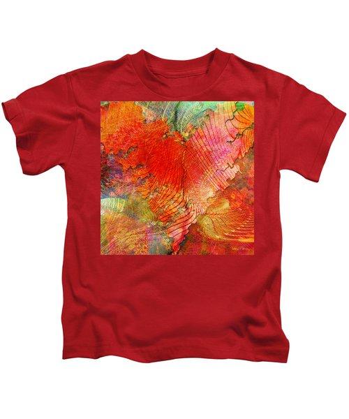 Exhilaration Kids T-Shirt