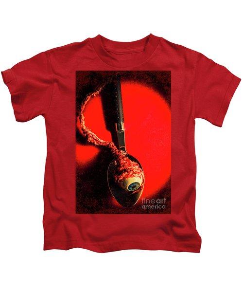 Eye Fillet Kids T-Shirt