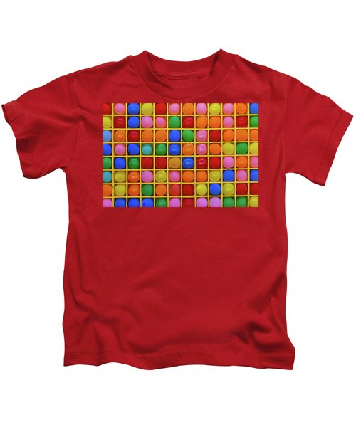Fair Balloon Game Kids T-Shirt