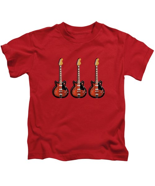 Fender Coronado Kids T-Shirt
