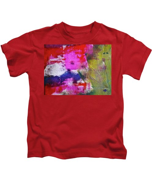Find Myself Kids T-Shirt