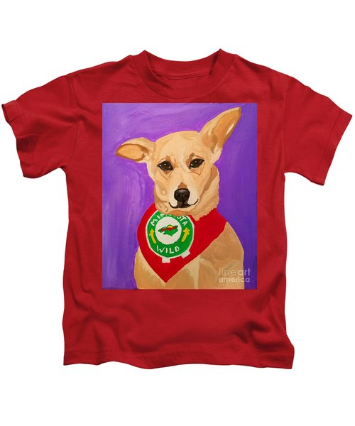 Floppy Ear Kids T-Shirt