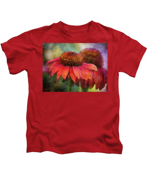 Fondness 2751 Idp_2 Kids T-Shirt