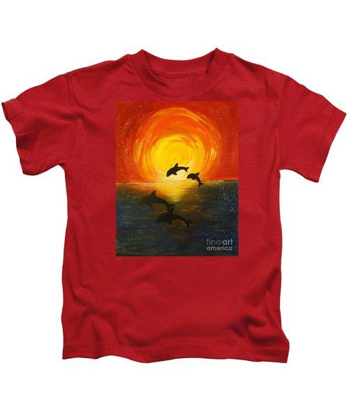 Forever Friends Kids T-Shirt