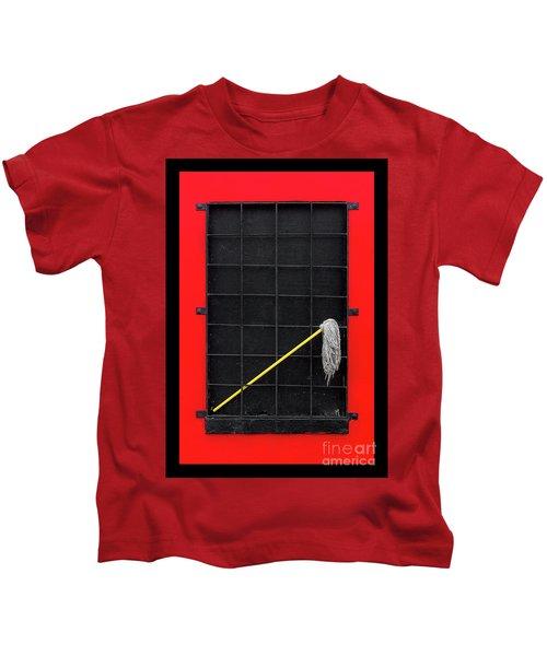 Forgotten Mop Kids T-Shirt