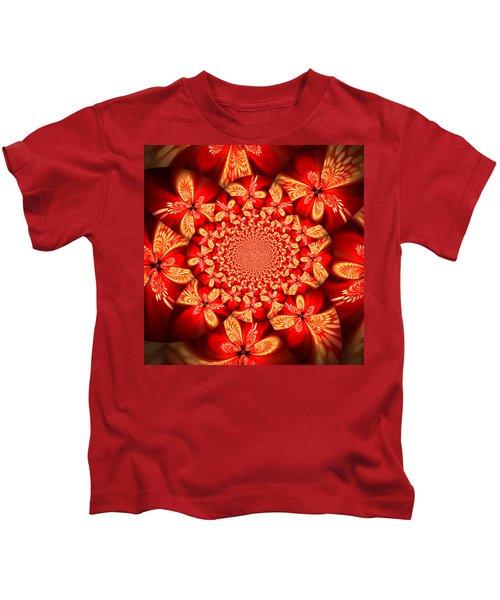 Fractal 2 Kids T-Shirt