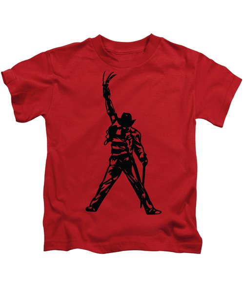 Freddy Krueger Kids T-Shirt