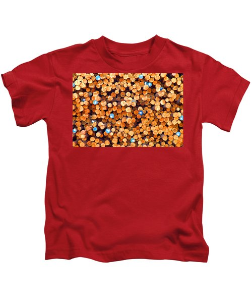 Future Two By Fours Kids T-Shirt