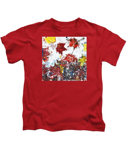 Game Wind Kids T-Shirt