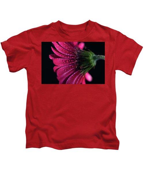 Gerbera Daisy Kids T-Shirt