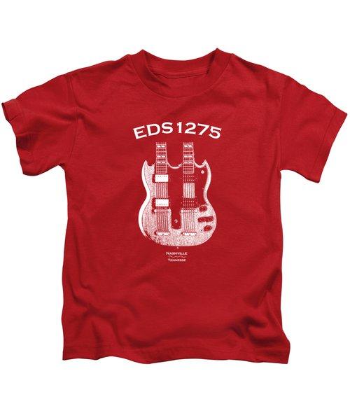 Gibson Eds 1275 Kids T-Shirt