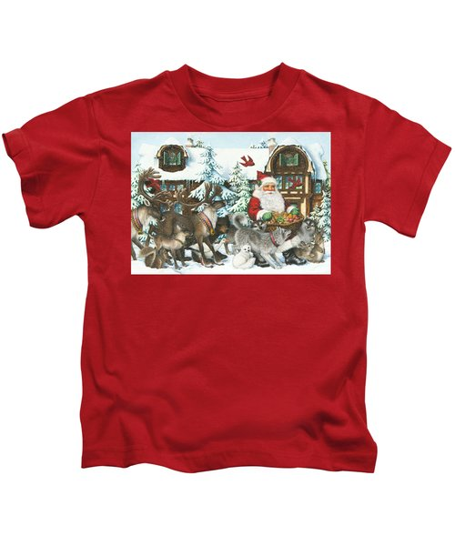 Gifts For All Kids T-Shirt