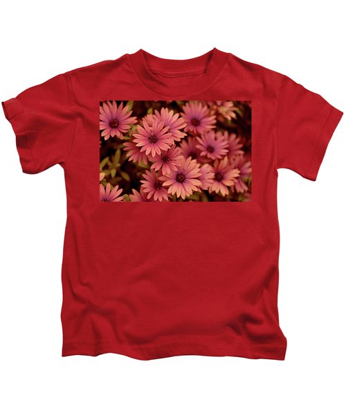 Grouped Together Kids T-Shirt