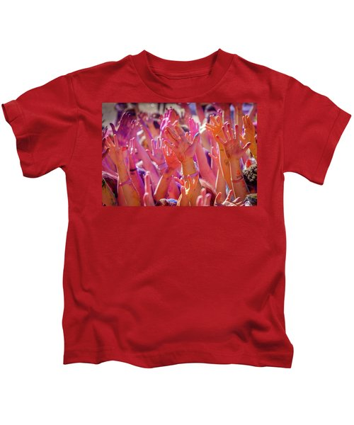 Hands Up Kids T-Shirt