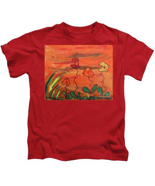 Happy Day Kids T-Shirt