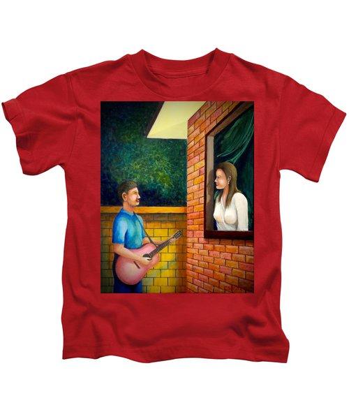 Harana 2 Kids T-Shirt