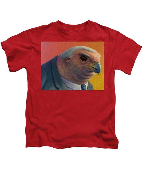 Hawkish Kids T-Shirt