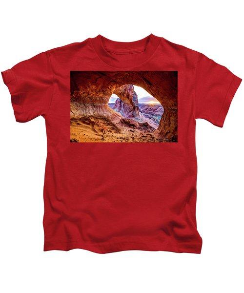 Hidden Alcove Kids T-Shirt