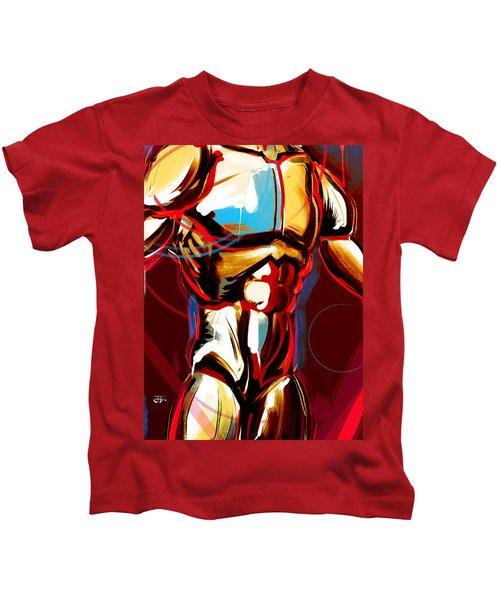 Hidden Strength  Kids T-Shirt