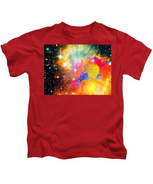 Higher Perspective Kids T-Shirt